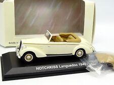 Norev 1/43 - Hotchkiss Languedoc 1949