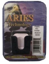 Aries 30446 Plastic CB Radio Microphone Holder