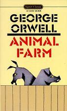 Animal Farm (Signet classics) by George Orwell