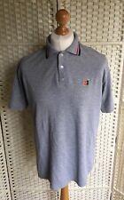 Twin Tipped Nike Training Golf Tennis Polo Shirt Sportswear Cotton XL
