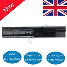 Battery Fr HP ProBook 4330s 4331s 4430s 4431s 4435s 4436s 4530s 4535s 4540s PR06