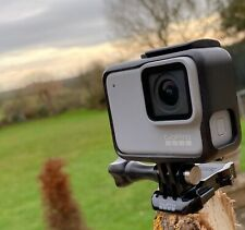 GoPro Hero 7 White Action Camera Touch Screen 1440p HD 10MP 64GB SD Card