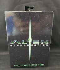 "NECA Alien Resurrection Newborn Alien 7"" Action Figure Loose Complete with Box"