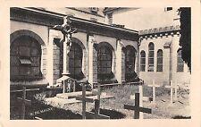BF7110 begrolles en mauges m et l abbaye de N D de bell france       France