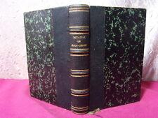 L'IMITATION DE JÉSUS-CHRIST F. de La Mennais 1839