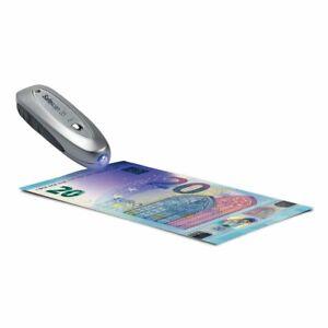 Detecteur de faux billets Safescan 35 lampe UV magnétisme billet Euro et Monde