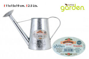 SALE!! VINTAGE Watering Can 2.5 L LITTLE GARDEN