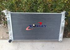 For HOLDEN COMMODORE VT VX V6 3.8L PETROL 97-02 98 99 00 01 Aluminum Radiator