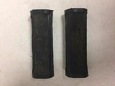 Set of Passenger Rubber Pegs for AJS Norton NEW #206