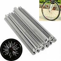 Bicycle Bike Safety Caution Warning Reflector Disc Rear Pannier Racks  Fd