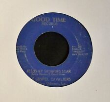 HEAR MP3 BLACK GOSPEL SOUL Gospel Cavaliers of New Orleans, LA Good Time 1001