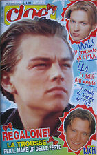 CIOE' 51 1998 Leonardo Di Caprio Five James Hearn Howie D Lauryn Hill Gomez Aqua