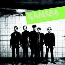 Resurrection - Kamera (CD)