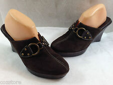 Cole Haan Clogs Slip On Shoes Womens Size 10 B