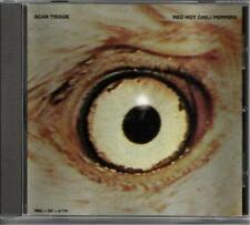 RED HOT CHILI PEPPERS Scar tissue ULTRA RARE PROMO RADIO DJ USA CD single 1999