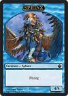Sphinx Token - Journey into Nyx - Common - Near Mint