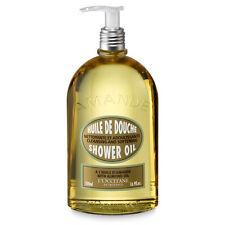 L'occitane Almond Shower Oil 16.9oz/500ml