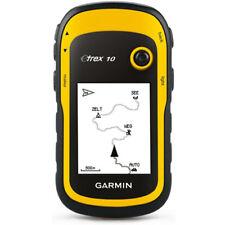 Garmin eTrex 10 Worldwide Handheld GPS Receiver 010-00970-00
