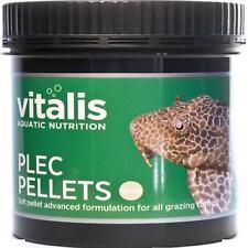 Vitalis New Era Plec Pellets 120g Pleco Fish Food