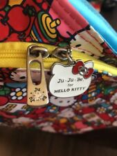 Ju-Ju-Be For Hello Kitty Tick Tock Diaper Bag