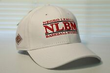 Negro Leagues Baseball Museum HAT CAP - NLBM Black Baseball Hall of Fame