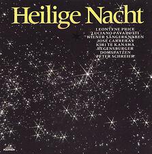 HEILIGE NACHT - CD - WEIHNACHTS-SAMPLER  ( Polyphon )