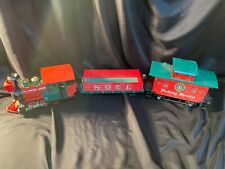 1997 Lionel Christmas G Scale Holiday Special Train Set **Train Only**