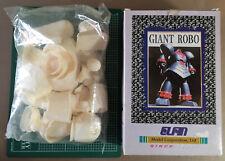 ELFIN ANIME VINYL KIT - GIANT ROBO ROBOT 1/100