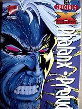 Marvel Crossover presenta Speciale X-Universe n°11 1996 Marvel Italia [G.229]