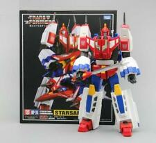 New Takara TOMY Transformers Masterpiece MP-24 Star Saber Action Figure In Stock