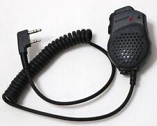 Dual PTT Speaker Mic Headset for UV-82 UV-82L GT-5 Baofeng Ham Radio ORIGINAL