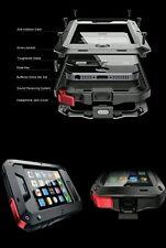 Nuevo Fuerte Impermeable a prueba de impactos de Aluminio Gorilla Metal Cubierta para iPhone 6s
