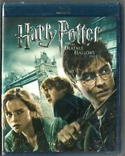 HARRY POTTER and the Deathly Hallows: Part I (Blu-ray) Daniel Radcliffe NEW