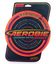 "Aerobie 10"" Sprint Flying Ring NEW"