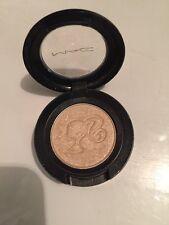 MAC Cosmetics BARBIE Eye Shadow Eyeshadow MAGIC DUST Rare Limited Edition