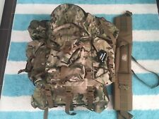 Tactical Tailor  Rucksack With Frame & Waist No Strap # Multicam Used With Tags?