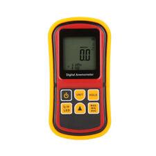 Antex Digital Anemometer Wind Speed/Air Velocity/Air Temperature (W1091)