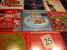 CHRISTMAS VARIOUS ARTISTS FROM CAPITOL STAX JEWEL MUSIC ON TIMELIFE SET RECORDS