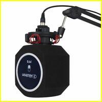 Alctron PF8 Studio Microphone Screen Acoustic Sponge Filter Recording Soundproof