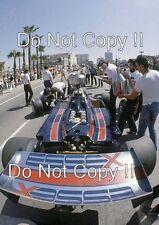Elio de Angelis equipo Essex Lotus 81 USA West Grand Prix 1980 fotografía