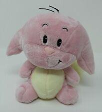 """Neopets Pink Kacheek Plush 6"""" Soft Toy Stuffed Animal"""