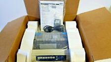New - OKI Microline 490 24-Pin Dot Matrix Printer 62418901 - Free Shipping