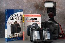 Canon EOS 1Ds Mark III camera