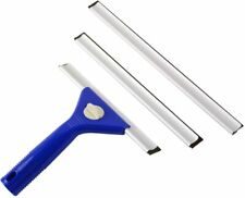 All Purpose Squeegee,Shower Squeegee,Window Cleaner for Bathroom Shower Glass