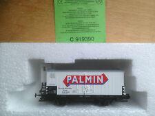 TILLIG, TT, Nr.500556,Club Sondermodell 2007, Palmin, DR, Originalverpackung
