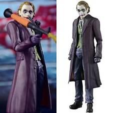 Batman The Dark Knight Joker PVC Action Figure Statue 15cm Model Kids Toy Gift