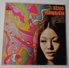 JOHNNY POI & His Surfboarders ECHO HAWAIEN by Nouvelle Generation