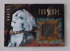FARSCAPE CHIANA COSTUME MEMORABILIA CARD CC10 BY RITTENHOUSE