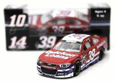 Ryan Newman 2013 ACTION 1:64 #39 Quicken Loans American Salute Chevrolet SS