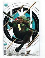 Green Arrow #44 DC COMICS 1ST PRINT  Variant Cover B